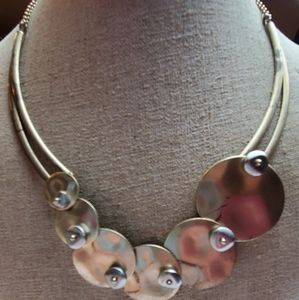 Kenneth Cole New York Modernist Necklace